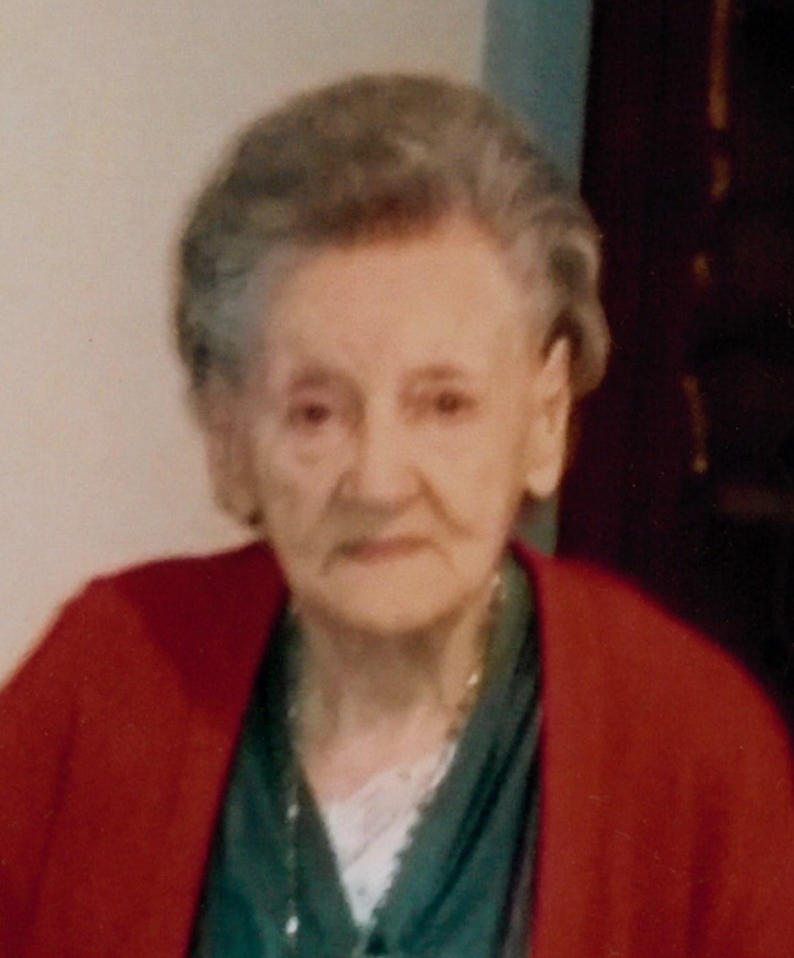 Bruna Micelli ved. Longato