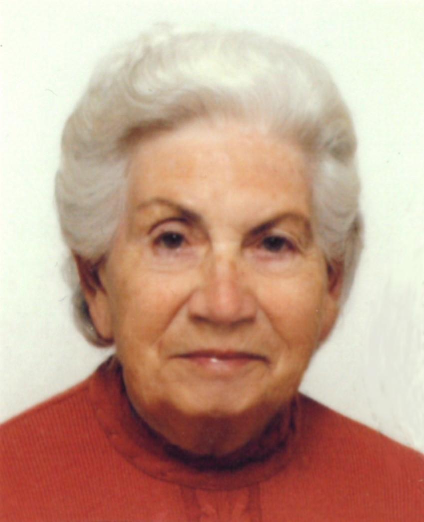 Zelinda Grassi ved. Fabro