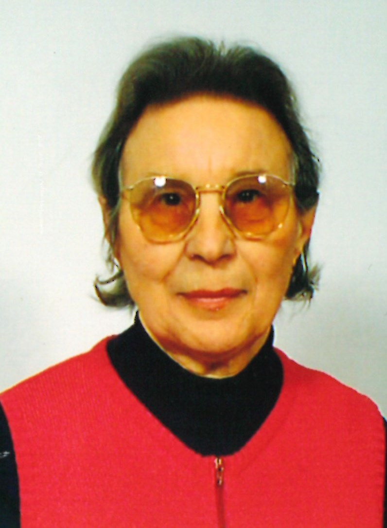 Mirna Zorzi ved. Donato