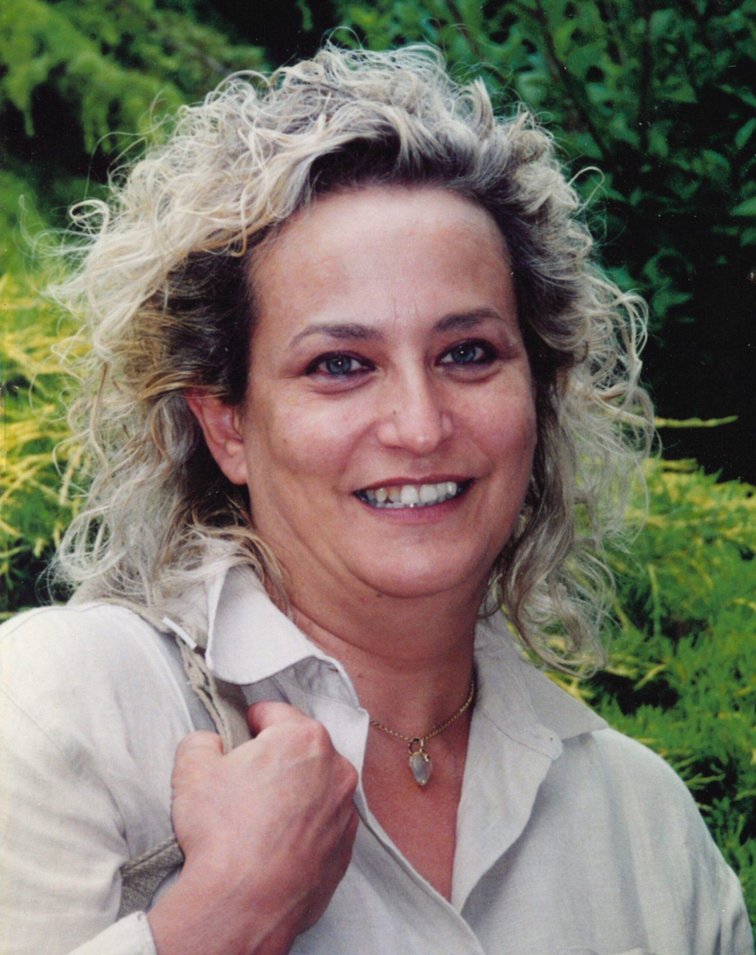 Nadia Zanchetta in Bragagnolo