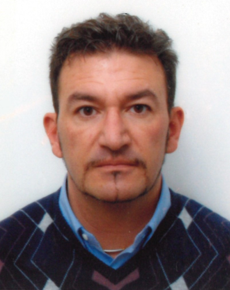 Erik Moimas