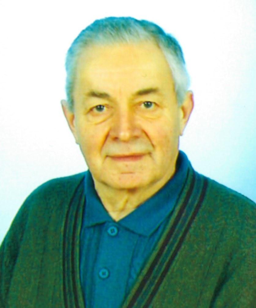 Gianfranco Saccomano