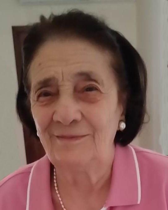 Augusta Anzolin in Formentin