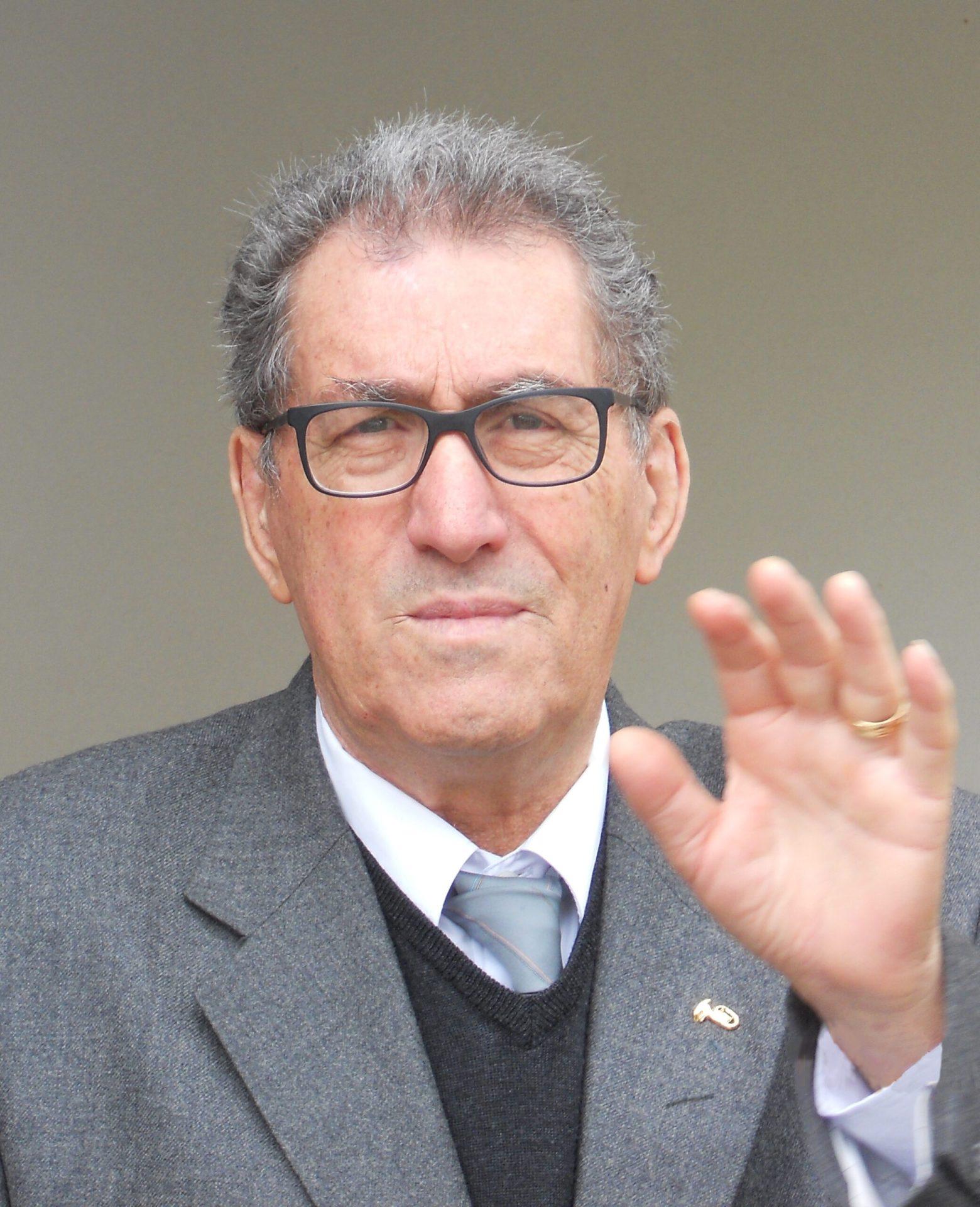 Carmelo Freni