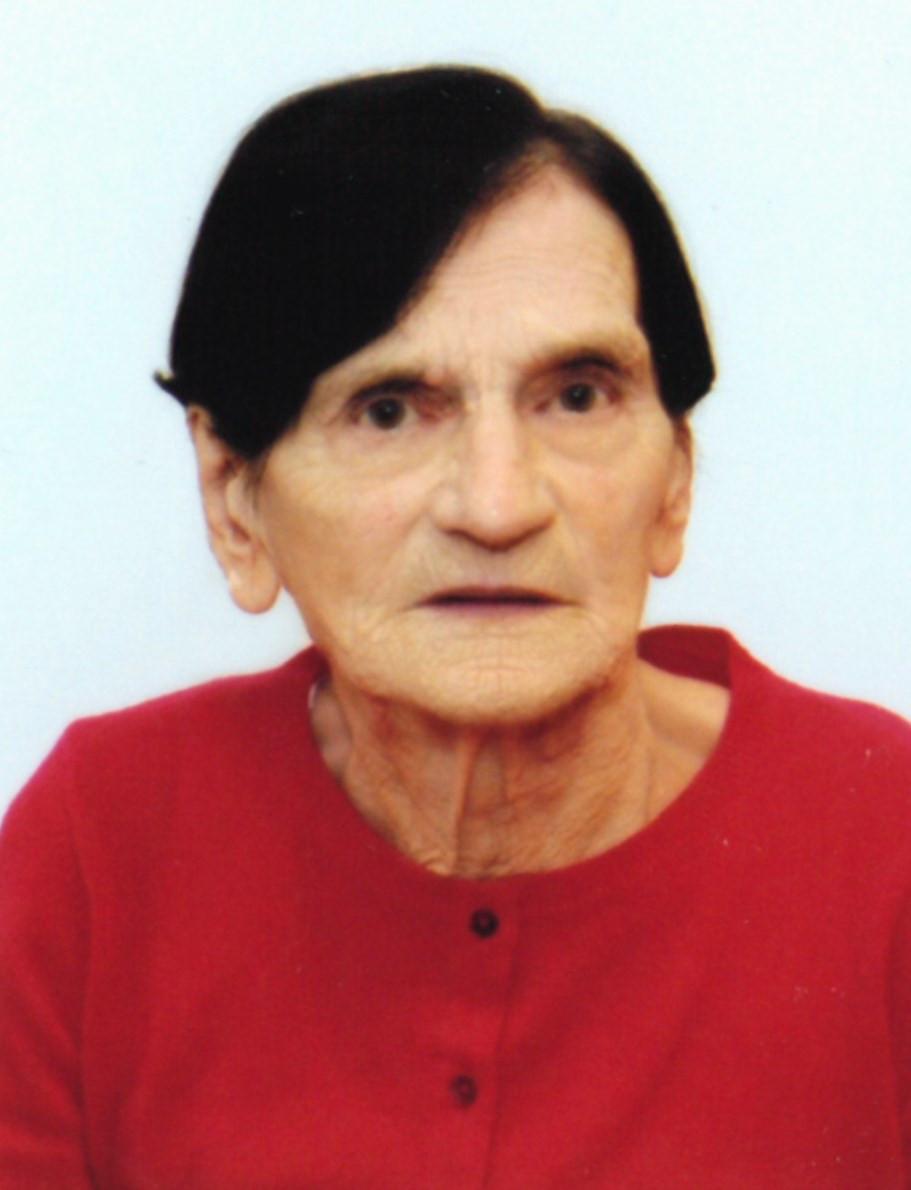 Lucia Cecchini ved. Uliana