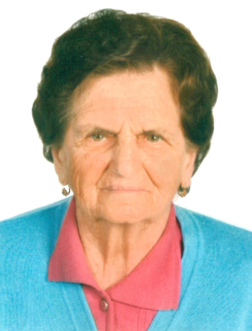 Maria Franca Migotti ved. Di Bernardo