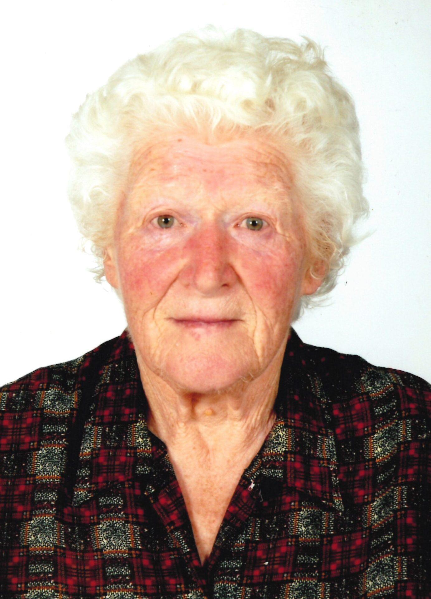 Emma Giavon ved. Montini