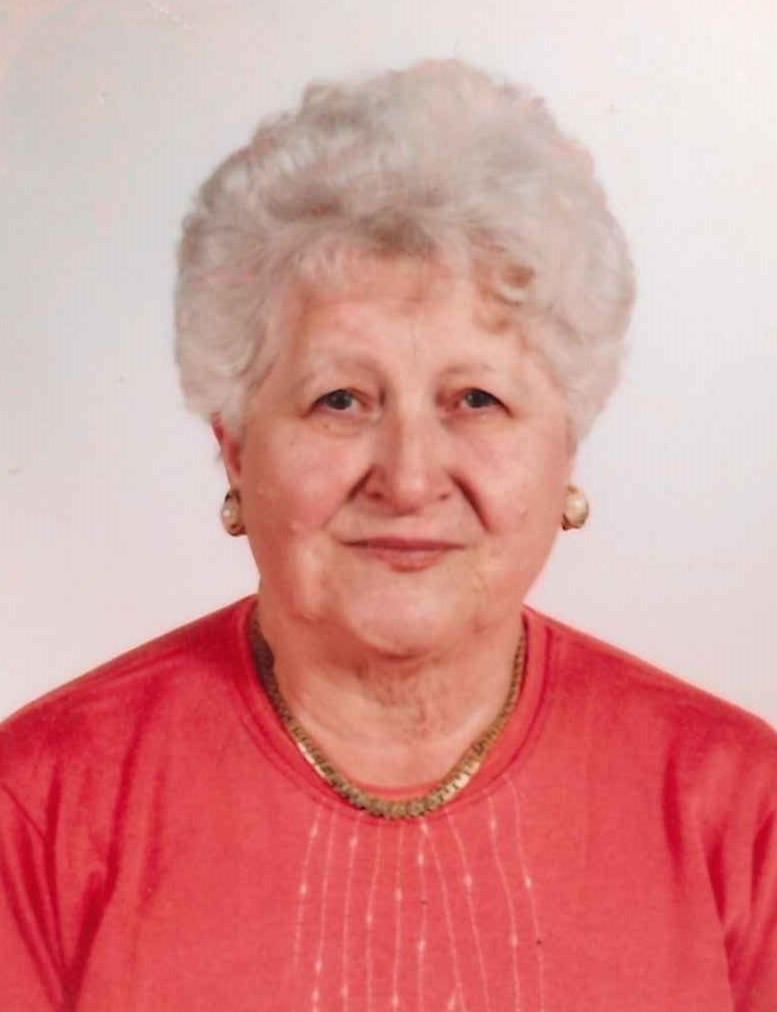 Marta Kosinski ved. Venier