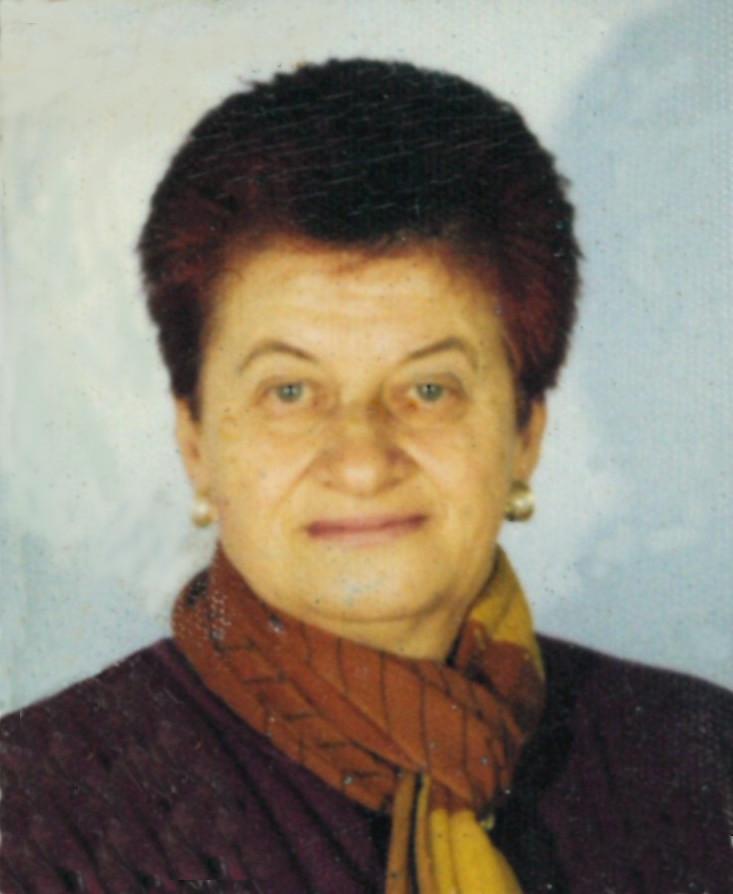 Matilde Piccoli ved. Tajarol