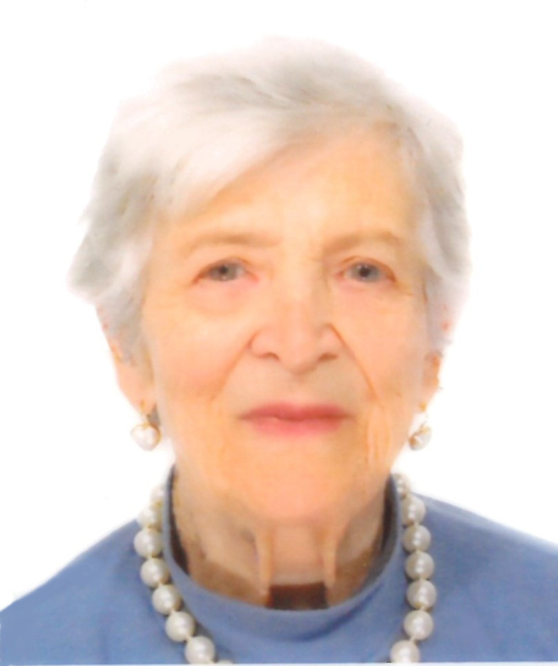 Santina Pertoldi ved. Petris