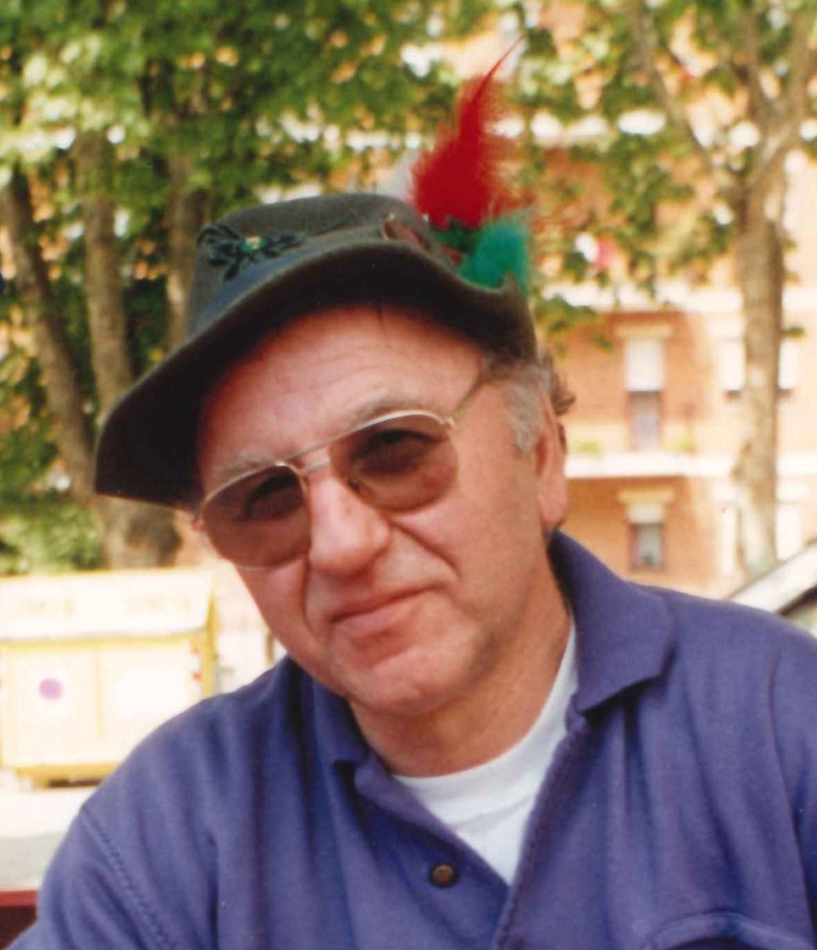 Lanfranco Grossutti