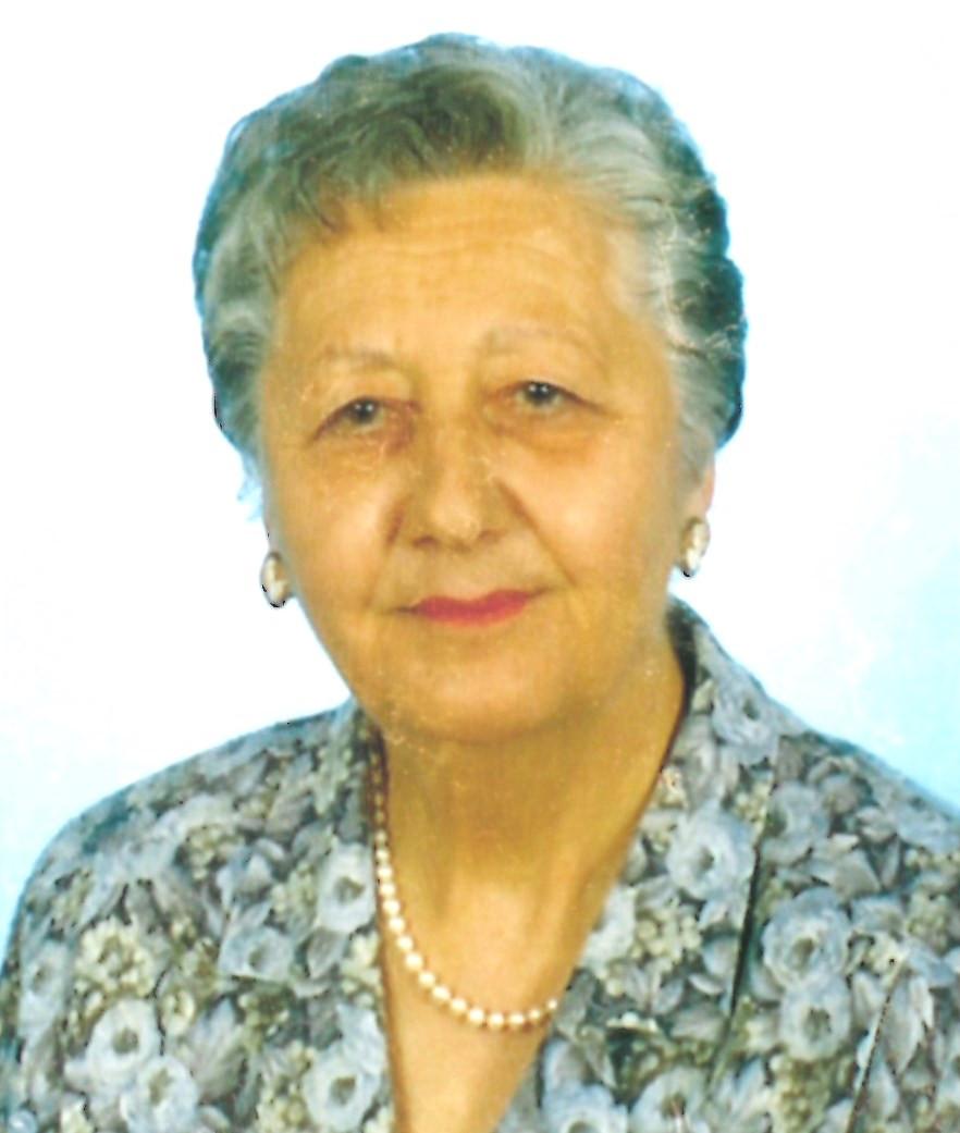 Gabriella Cogoi ved. Novelli
