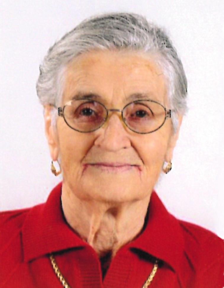 Gisella Degano ved. Schiavo