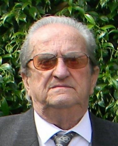 Giuseppe Franz (Bepi)