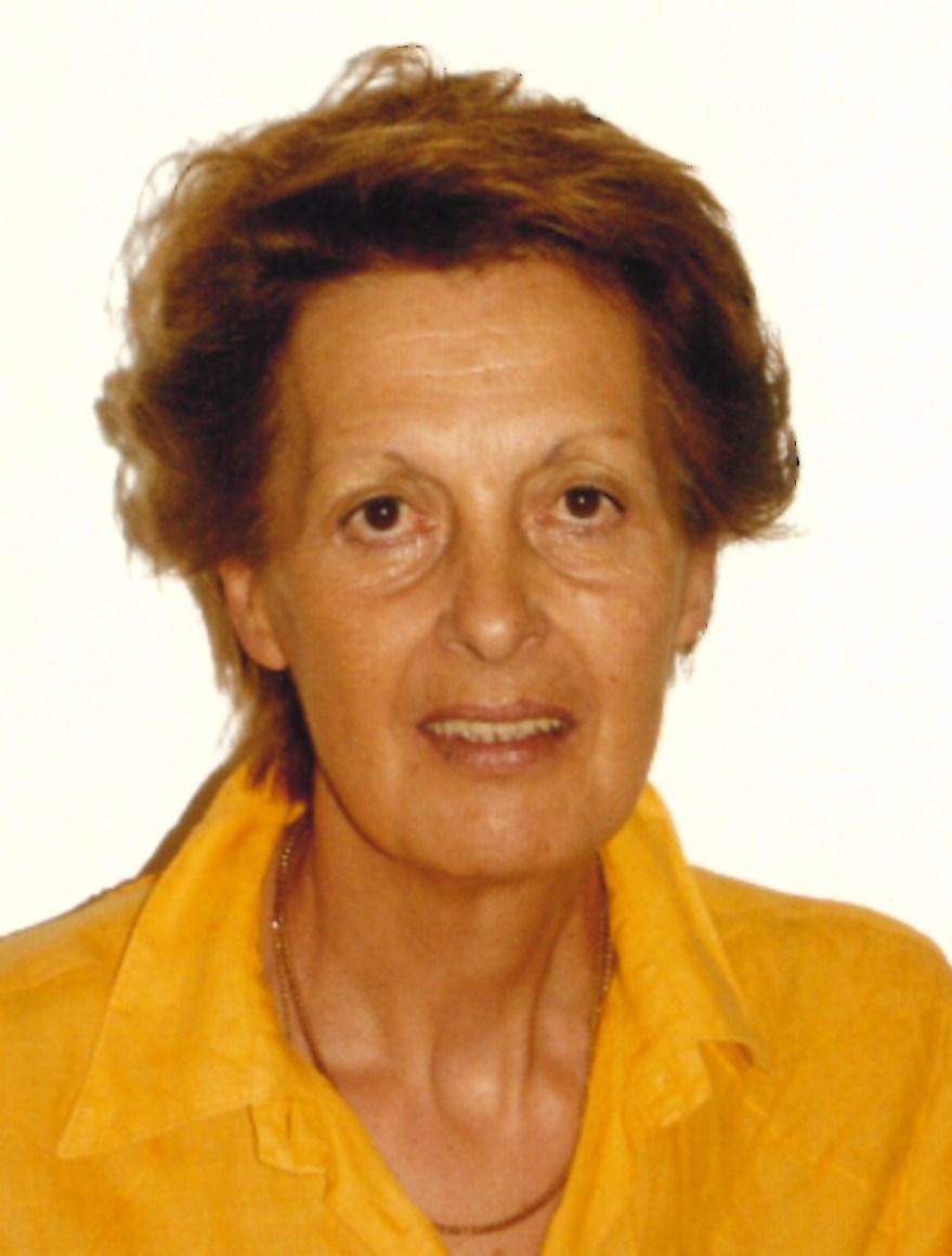 Paola Cristalli