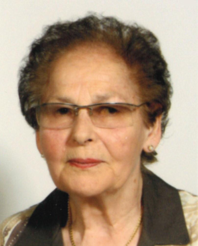 Valeria Turco Stringaro