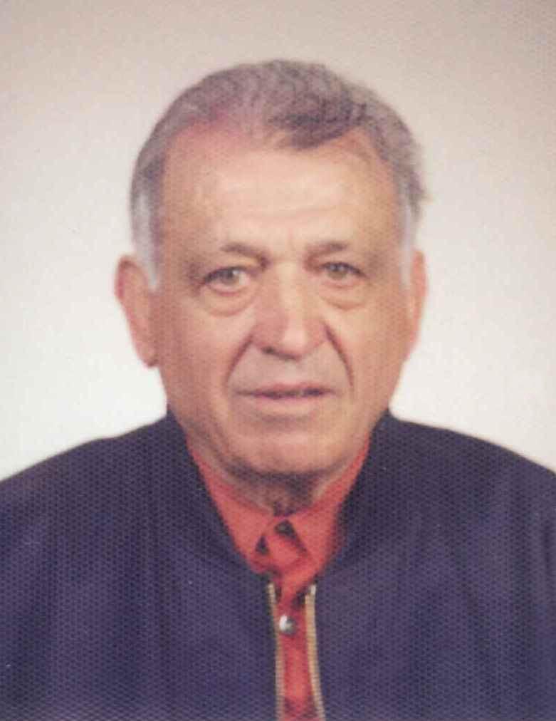 Cesarino Bellomo