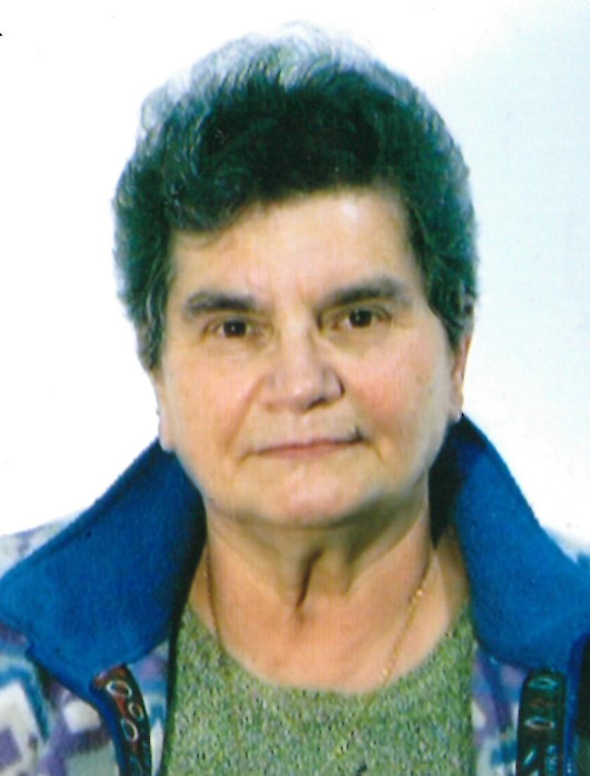 Josina Di Benedetto ved. Degano