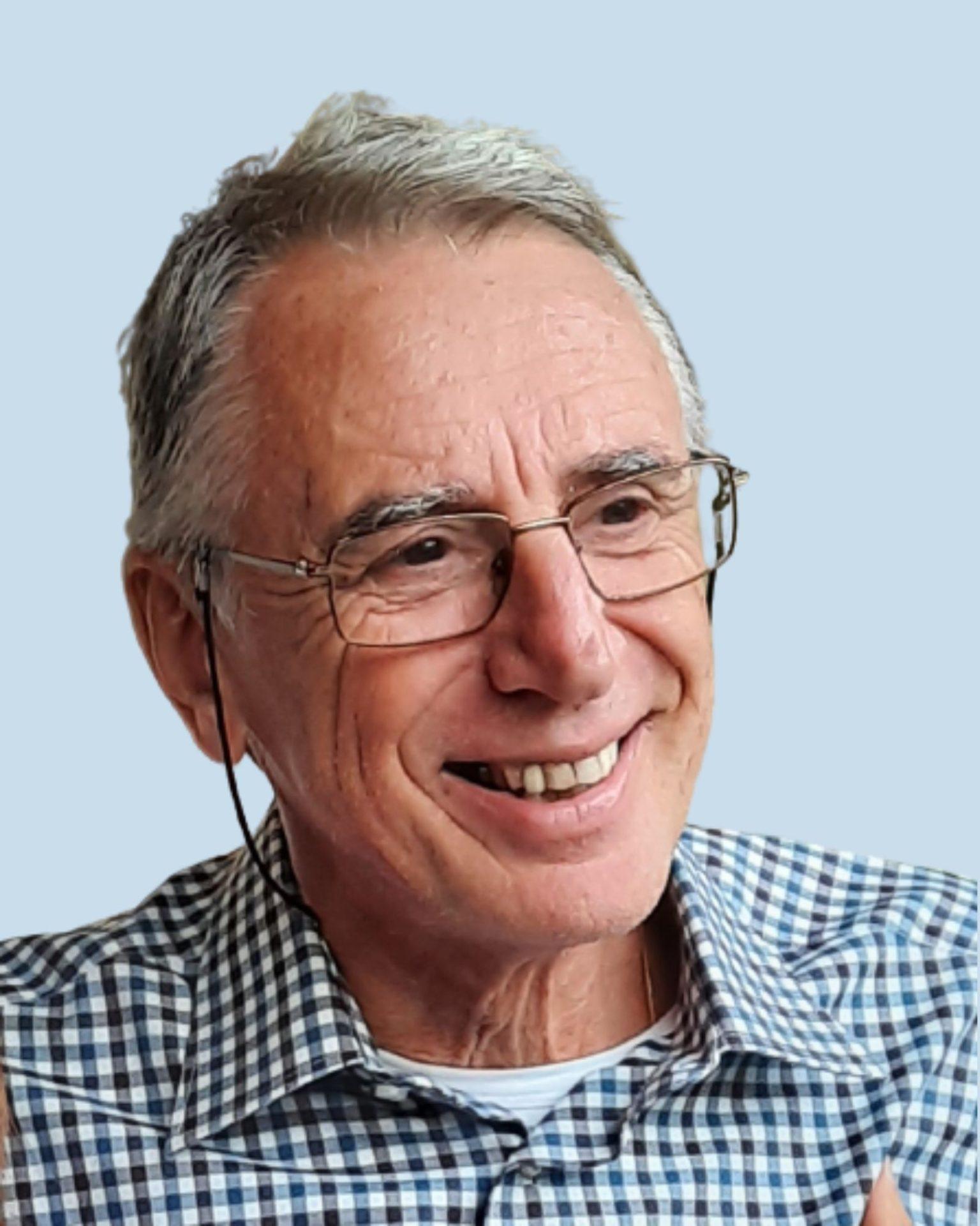 Dott. Gino Lusiani
