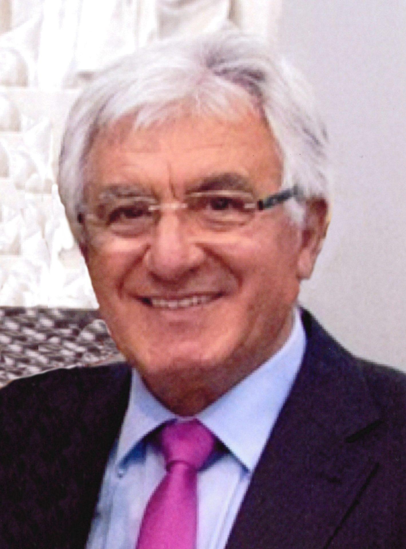 Mario Grillo