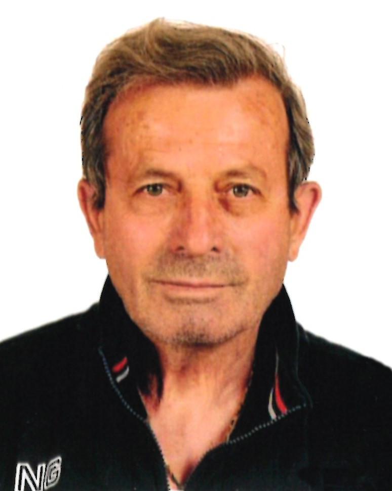 Raimondo Fabbro