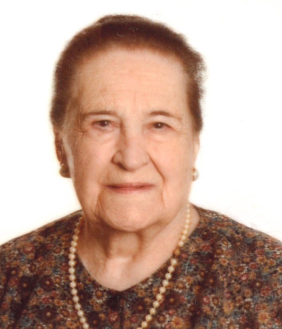 Lea Antonutti ved. Piticco
