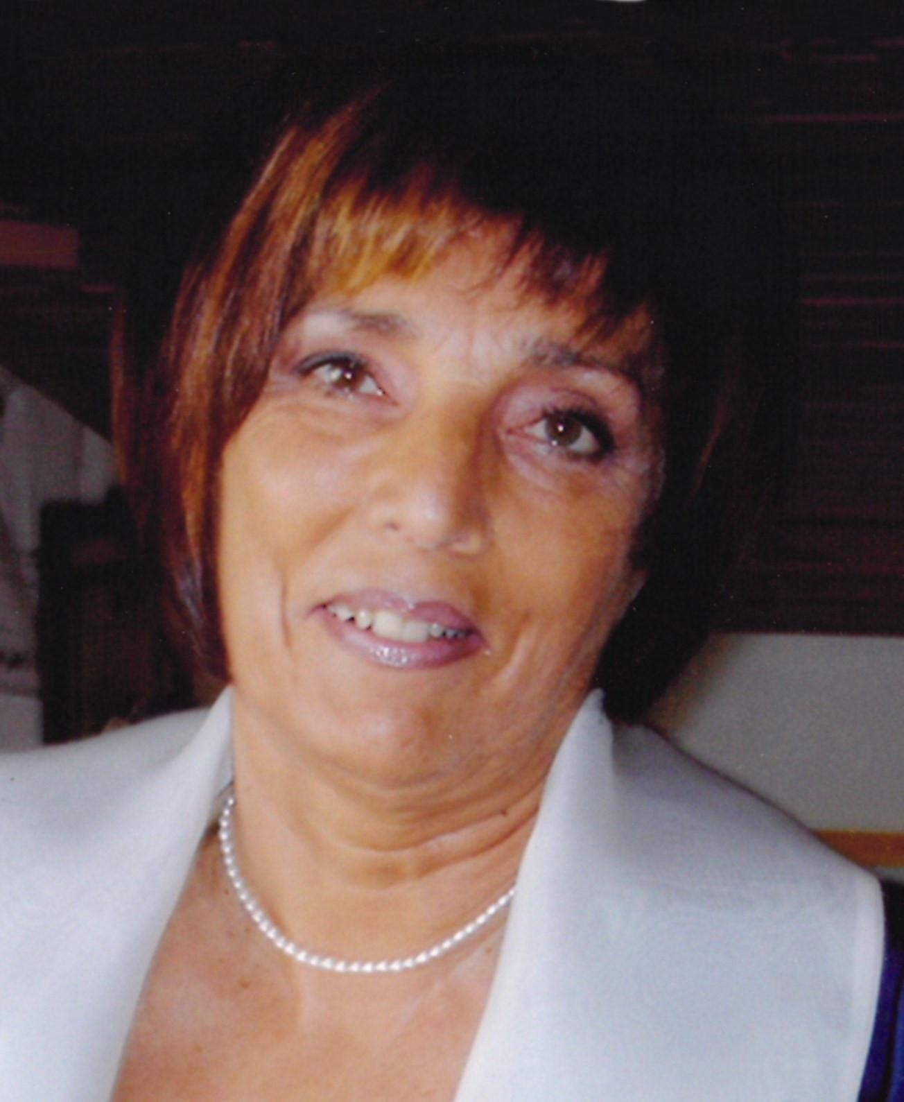 Marisa Pontarini Leita