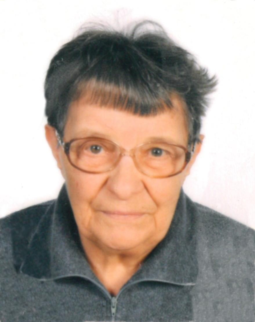 Franca Pierangeli ved. Roiatti