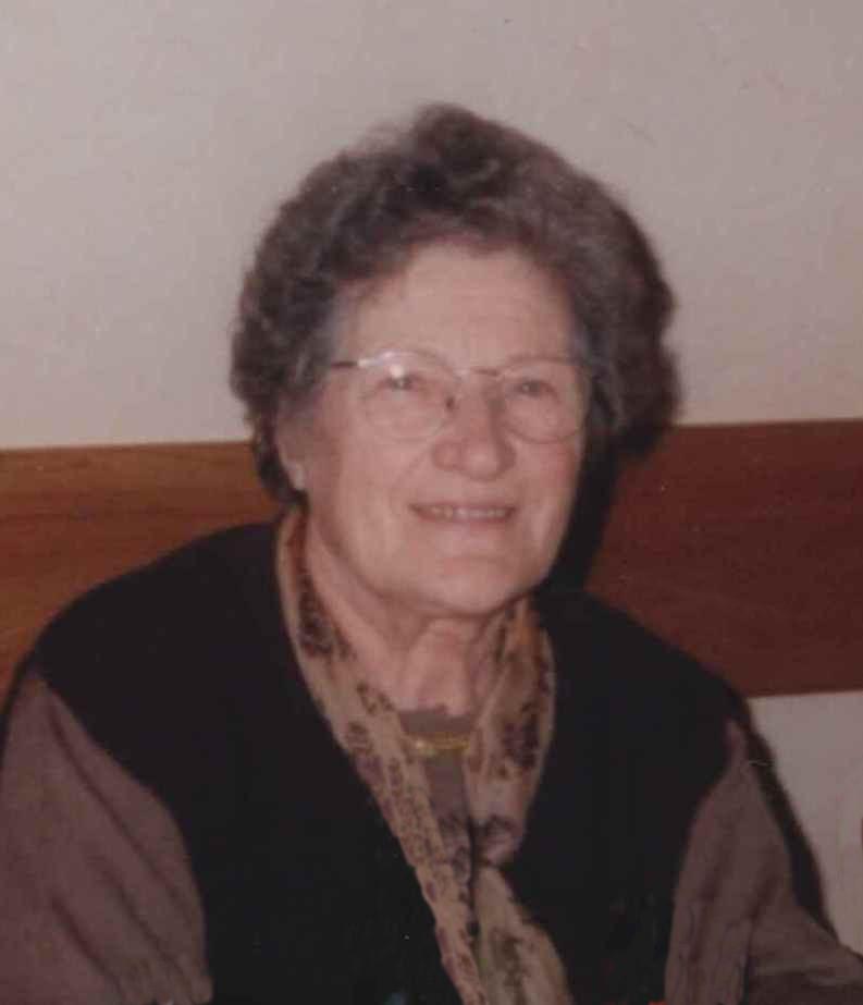 Natalia Zanini ved. Aramini