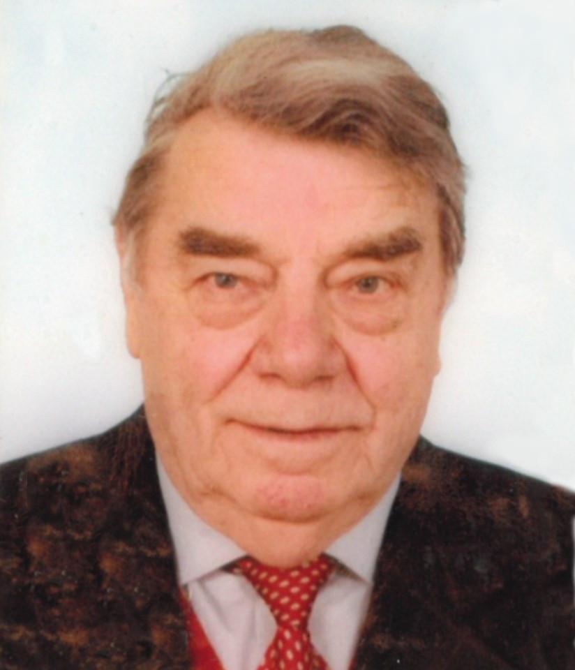 Angelo Toscano