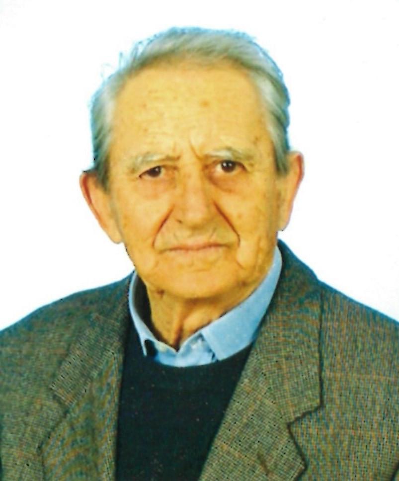 Dante Persello
