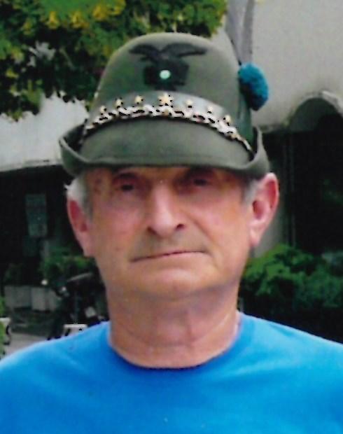 Gianfranco Caspon