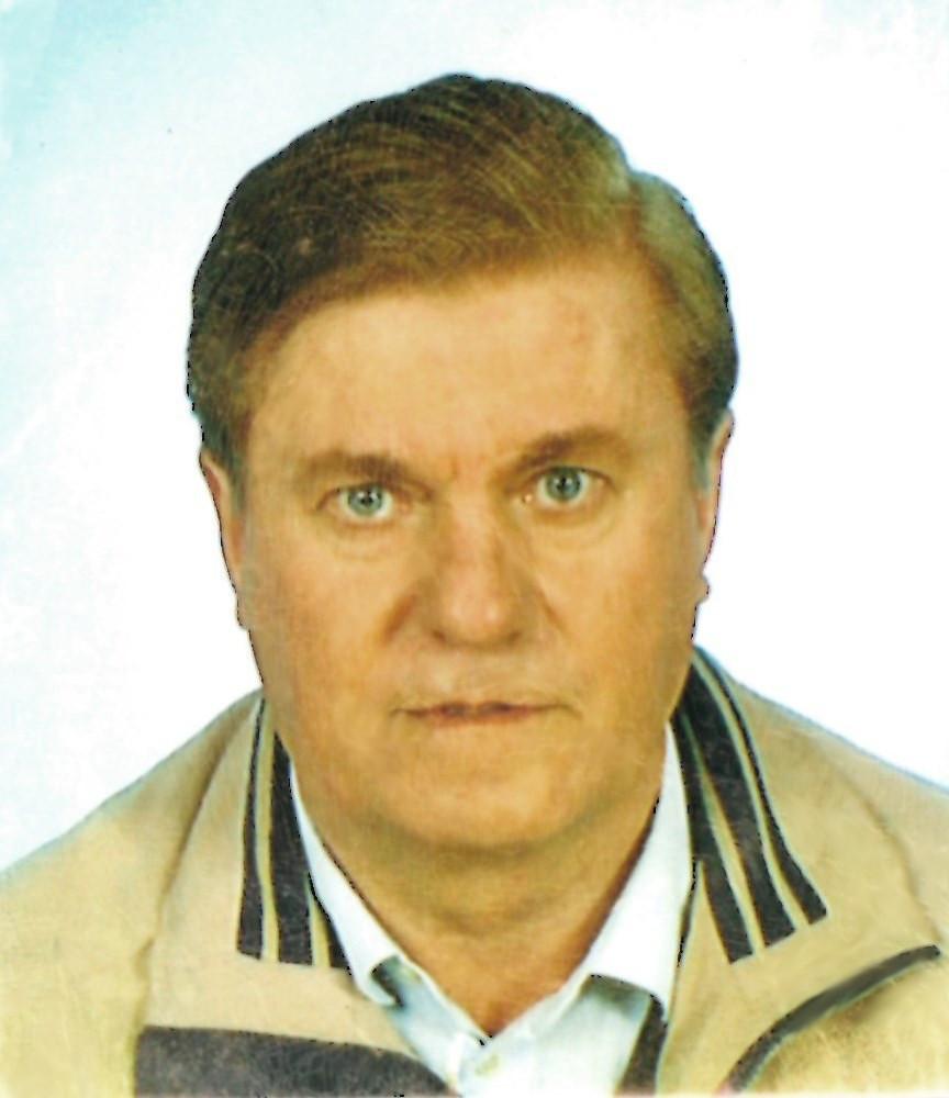 Giuliano Di Bert